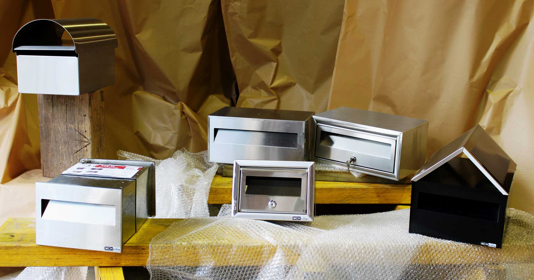 single-boxes-stainless-steel-range